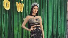 Nach Facebook-Post: Schönheitskönigin aus Myanmar muss Krone zurückgeben