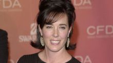 Designer Kate Spade suffered depression for years, husband says