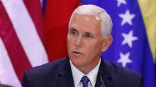 EEUU critica las elecciones en Venezuela e impone nuevas sanciones