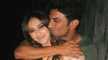Sushant Singh Rajput and Akansha's kiss makes fans angry; Here's why
