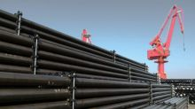 Chinese steel dumping threatens sector recovery in Europe, US