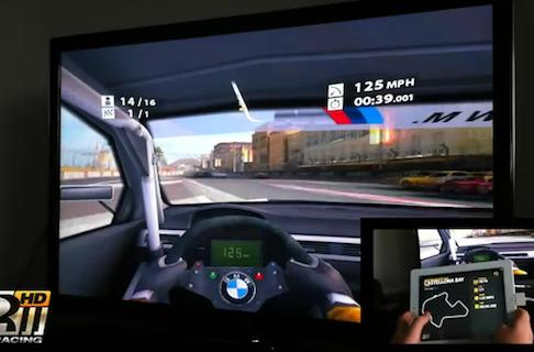 Real Racing 2 HD to support 1080p video out