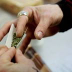 Vermont becomes ninth U.S. state to legalize marijuana