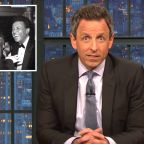 Seth Meyers to President Trump: 'Hey, A--hole,' Your Latest Sexual Assault Denial Is a Confession — WATCH