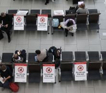 Heathrow, airlines tell UK to open up travel as hopes rise for U.S. visitors