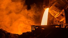 Why AK Steel Stock Popped 18% Today