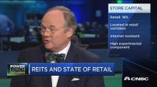 Store Capital CEO on service-oriented retail