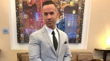 Mike 'The Situation' Sorrentino Claps Back at Fan Who Tells Him to 'Live Humble' Amid Sobriety