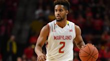 Former Terps star Melo Trimble wishes he left Maryland after his freshman year