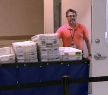The Briefing Room: No known voter fraud as votes are recounted in Florida