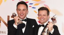 Ant and Dec considered going solo following Ant's arrest for drink-driving
