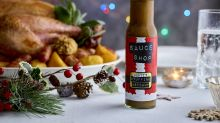 You can now buy Stuffing Ketchup and it's the perfect Secret Santa present