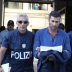 FBI and Italian police arrest mafia suspects with ties to Gambino family