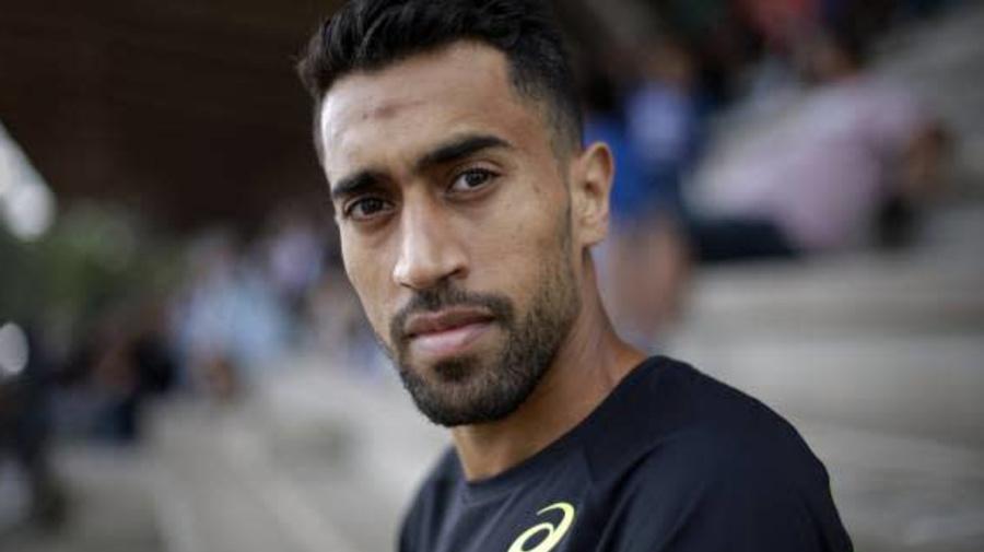 Athlé - JO - Morhad Amdouni doublera 10000m et marathon aux Jeux Olympiques de Tokyo