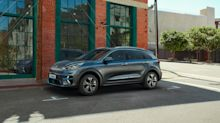 UK Drive: Is the Kia e-Niro the ideal everyday EV?