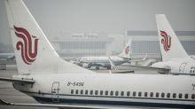 Air China Punished After Smoking Pilot Causes Plane to Plunge