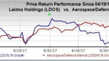 Leidos Wins $64M U.S. Army Deal to Support ARL-E Systems