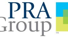 PRA Group Posts a Big Gain on Business Sale