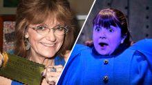 'Willy Wonka' star Denise Nickerson dies at 62