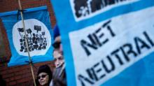 US moves to roll back 'net neutrality' rules