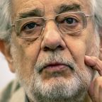 Tenor Placido Domingo feels 'fine' after coronavirus