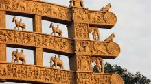 Oldest historical structures in India known for their exquisite architecture