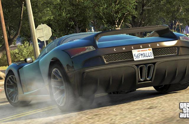 Popular GTA modder tool receives a Cease and Desist from Take Two