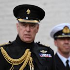 Prince Andrew, in 'no holds barred' interview with BBC, says he doesn't remember meeting accuser