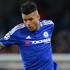 Kenedy removed from Chelsea tour following insulting China comments