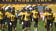 Steelers 53-man roster list after final cuts