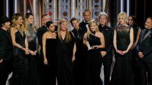 Golden Globes review: Women triumphant
