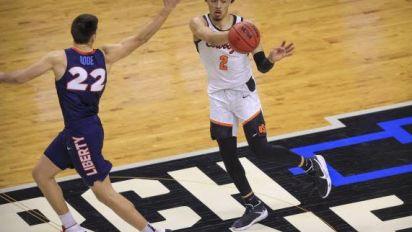 Basket - NBA - Draft - NBA: le meneur-arrière Cade Cunningham premier choix de la Draft 2021