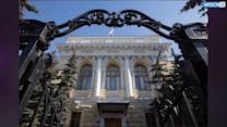 Putin Orders Lower Borrowing Costs For 'productive' Russian Companies