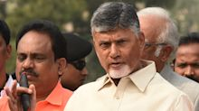 The absolute directionlessness of N Chandrababu Naidu