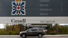 Canadian federal court recommends external review of spy agency