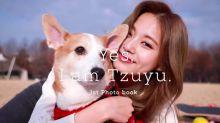 周子瑜@Twice首本個人寫真集《Yes, I am Tzuyu.》 官方宣傳片曝光