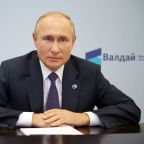 Putin rejects Donald Trump's criticism of Biden family business