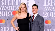 Gemma Atkinson: Gorka not giving me an easy ride training for Strictly special