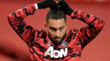 Foot - ANG - United - Alex Telles pourrait manquer le début de saison avec Manchester United