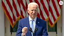 Biden gets higher approval ratings than Congress, according to two national polls