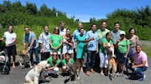 A&B to donate land for Windward Oahu's first dog park