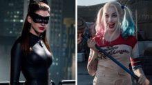 Anne Hathaway hizo el casting para Catwoman creyendo que era para Harley Quinn