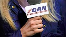 About a dozen OAN employees have quit in recent months as some staffers don't believe the stories run on air, report says