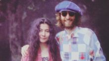 Sean Lennon Posts Family Instagram Photo on 39th Anniversary of Father John's Murder