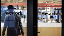SoftBank Plans to Abandon WeWork Investor Deal