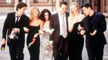 Friends reunion special negotiations stall at HBO Max: 'Today it's just maybe'
