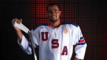 USA Hockey coach looking to Europe for 2018 Olympians