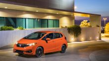 Edmunds compares Honda Fit and Kia Rio