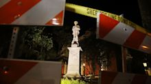 Here are the 'beautiful' Confederate monuments Trump wants to stay put