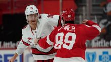 NHL divisional play appears to be breeding contempt between Canes and opponents